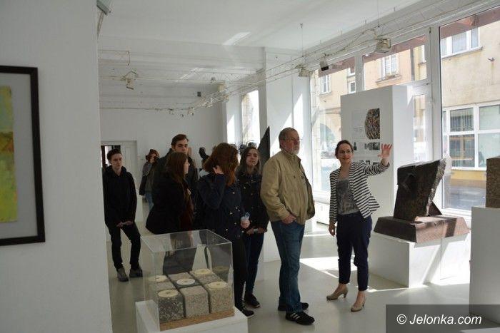 Jelenia Góra: Międzynarodowa współpraca szkół artystycznych