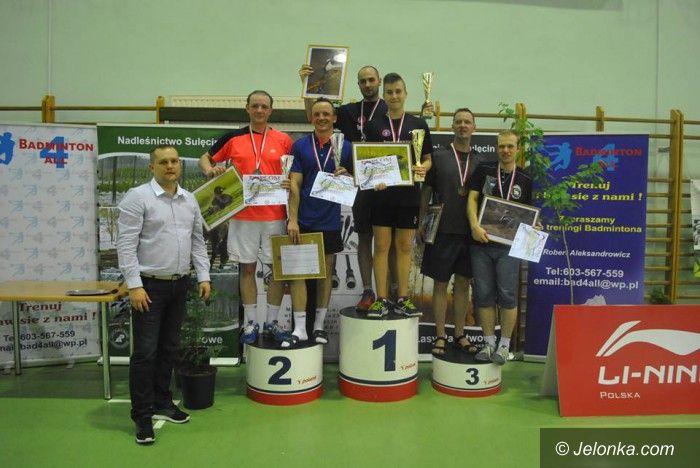 Lubniewice: Jeleniogórzanin mistrzem Polski amatorów
