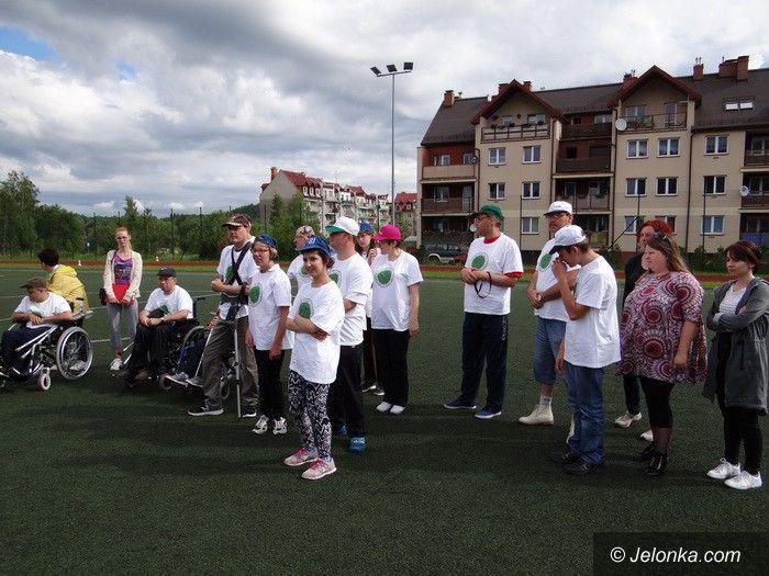 Kowary: Sportowa rywalizacja i wiele emocji na zawodach WTZ