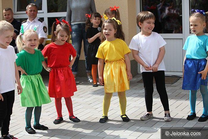 Jelenia Góra: Wspaniały festyn rodzinny w Okrąglaczku