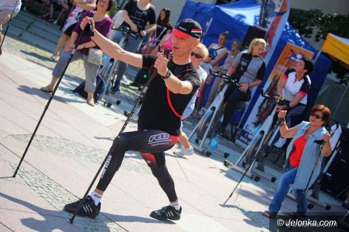 Jelenia Góra: Wybrali zdrowie i świetnie się bawili!