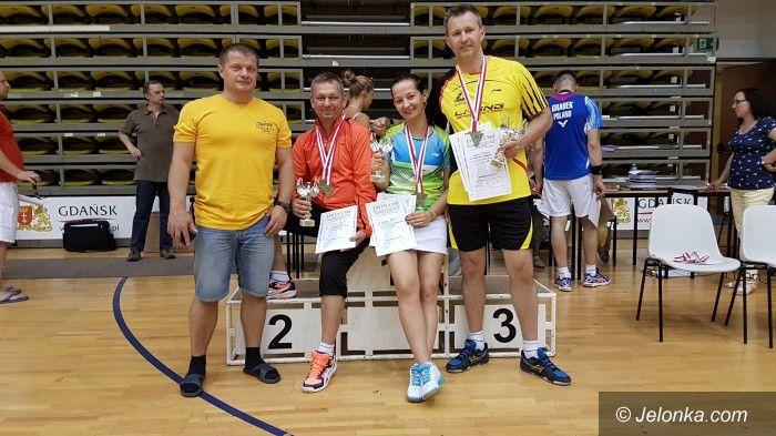 Gdańsk: Seniorzy wrócili z medalami!