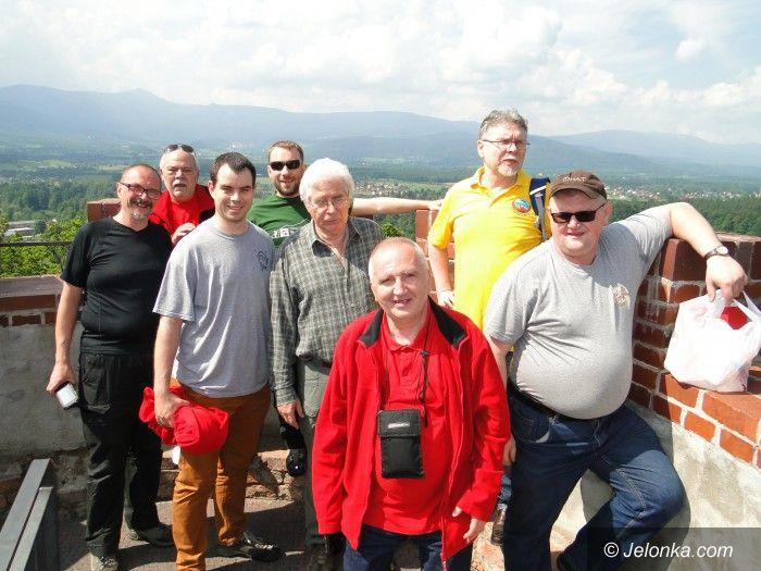 Region: O turystyce górskiej w Bukowcu