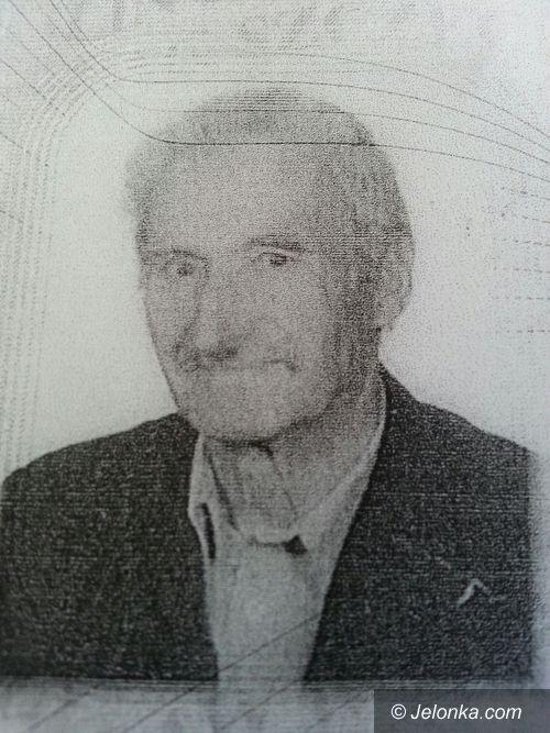 Jelenia Góra: Czy ktoś wie gdzie on jest?
