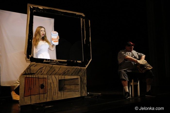 Jelenia Góra: Dekameron i Coś na ząb w Zdrojowym na weekend