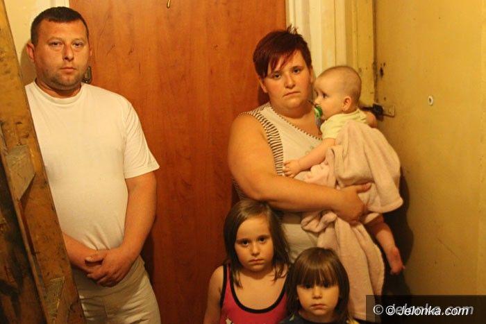 Jelenia Góra: Lokatorzy: W takim sąsiedztwie nie da się żyć!