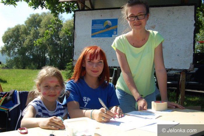 Region: Potrójne święto w szkole w Sosnówce (foto)