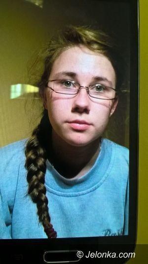 Jelenia Góra: Zaginęła Kamila Herbut. Czy ktoś ją widział?