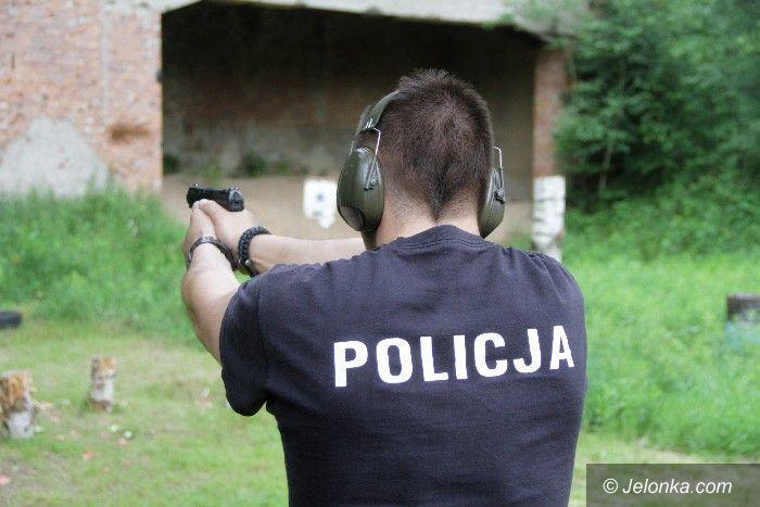 Region: Jeleniogórscy policjanci w turnieju par patrolowych