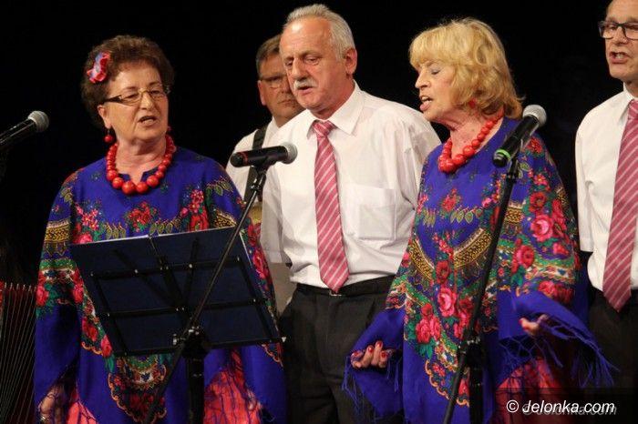 Jelenia Góra: Piosenki lwowskie rozbrzmiały w JCK