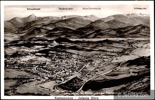 Jelenia Góra: Czym jest miasto Jelenia Góra