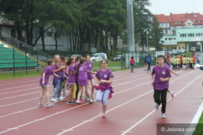 Jelenia Góra: Kolejny maraton zaliczony