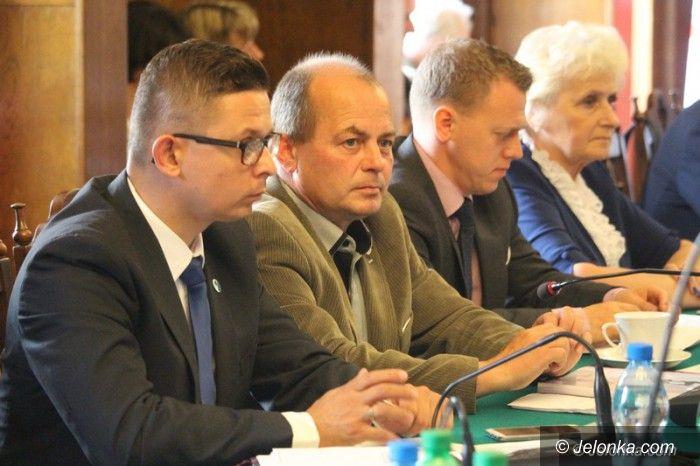 Jelenia Góra: Prezydent otrzymał od radnych absolutorium