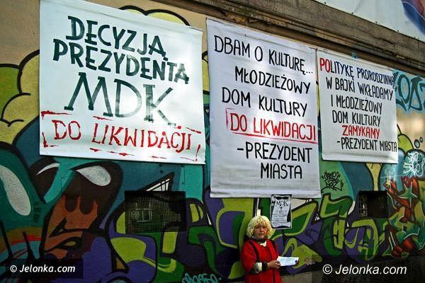 Jelenia Góra: Losy MDK znów w rękach radnych