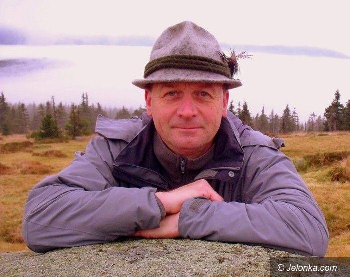 Jelenia Góra: Zbyszek Leszek: Lokalny patriota w każdym calu