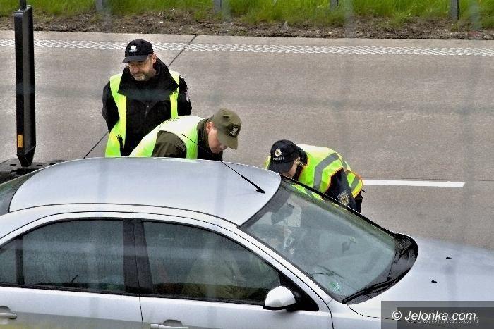 Polska/Region: Powraca kontrola graniczna