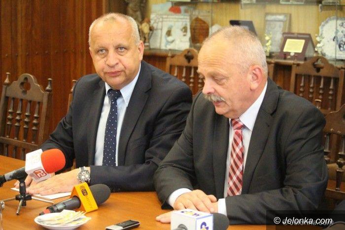 Jelenia Góra: Oficjalnie: Piotr Paczóski wiceprezydentem