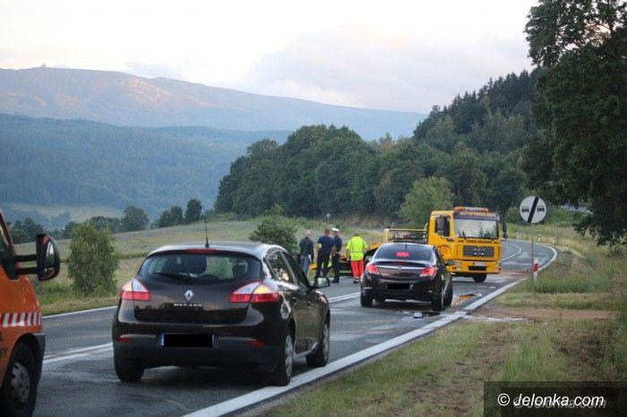 """Region: Tragiczny wypadek na krajowej """"3"""""""