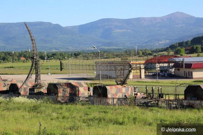 Jelenia Góra: Sprzęt radiolokacyjny zniknie z Łomnicy