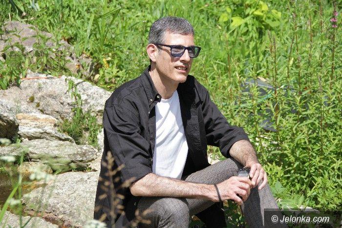 Region: Reżyser Robert Falsetti: Kocham wasze góry