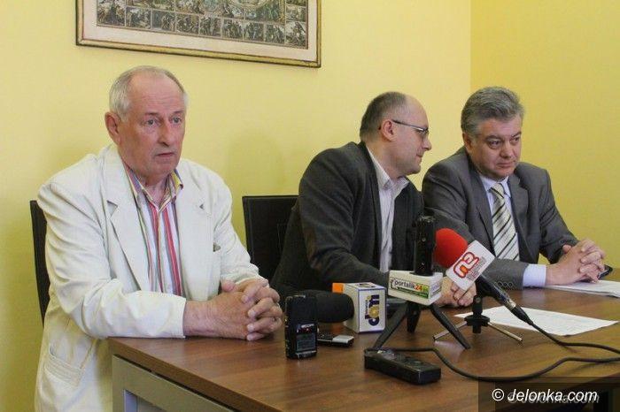 Jelenia Góra: Politycy PiS o sprawach bieżących