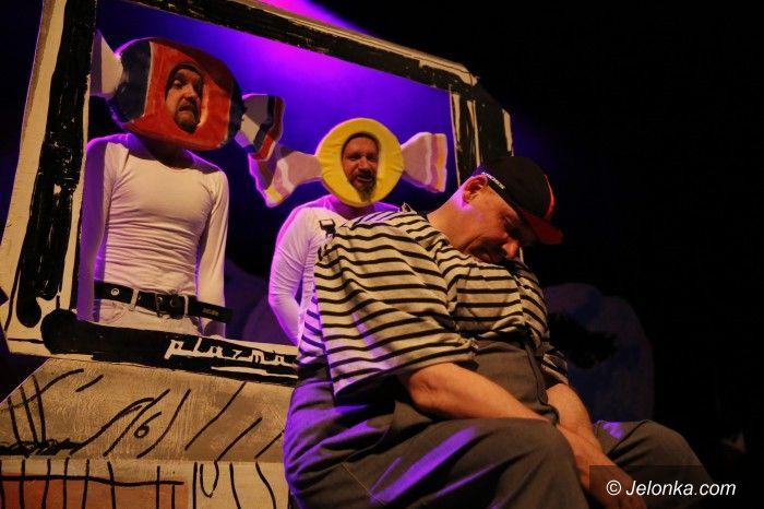 Jelenia Góra: W  Zdrojowym teatralnie i koncertowo