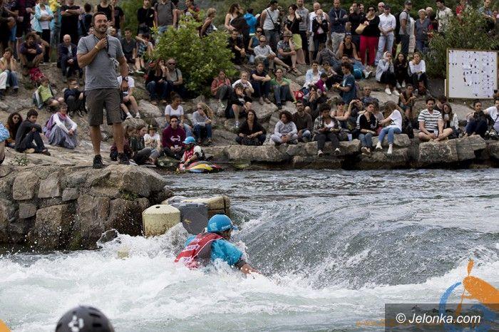 Millau: Brąz dla Zofii Tuły w Natural Games
