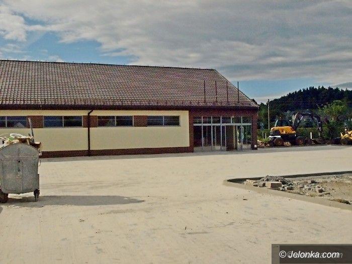 Jelenia Góra: Wkrótce nowy Market Dino
