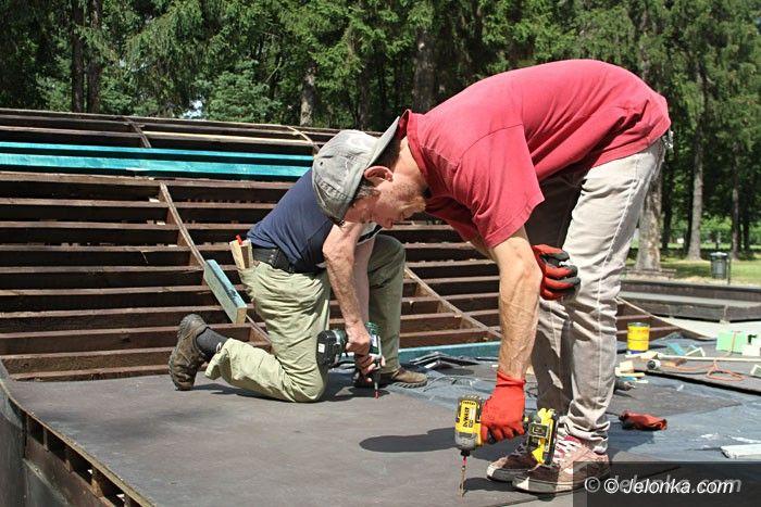 Jelenia Góra: Skatepark w końcu w remoncie