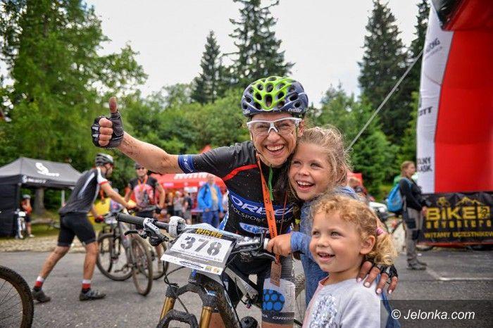 Szklarska Poręba: Finał Bike Adventure