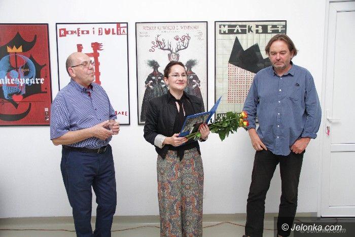 Jelenia Góra: Papierowy Teatr 2 otwarty w BWA