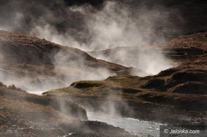 Jelenia Góra: Cieplickie gorące źródło