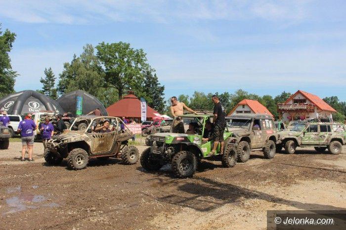 Region: Mud Party z rekordem Guinnessa!