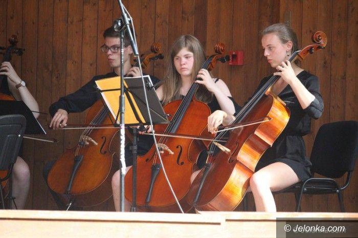 Jelenia Góra: Muzycznie i tanecznie w Parku Zdrojowym