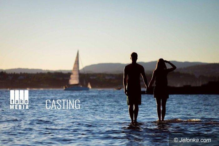 Jelenia Góra: Casting do popularnych seriali – jutro w JCK