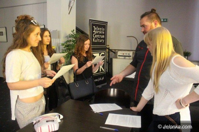 Jelenia Góra: Przygoda z serialem – kolejny casting