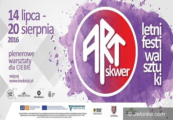 Szklarska Poręba: Letni Festiwal Sztuki w Szklarskiej Porębie od dziś