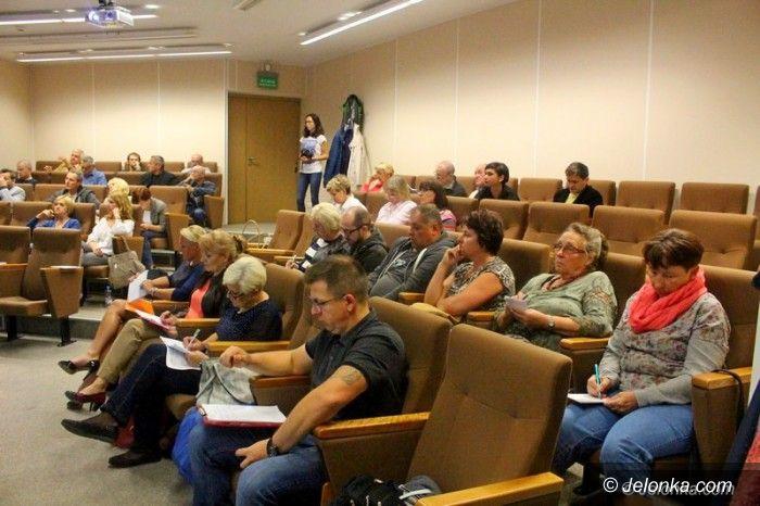 Jelenia Góra: Zarządcy zainteresowani rewitalizacją budynków