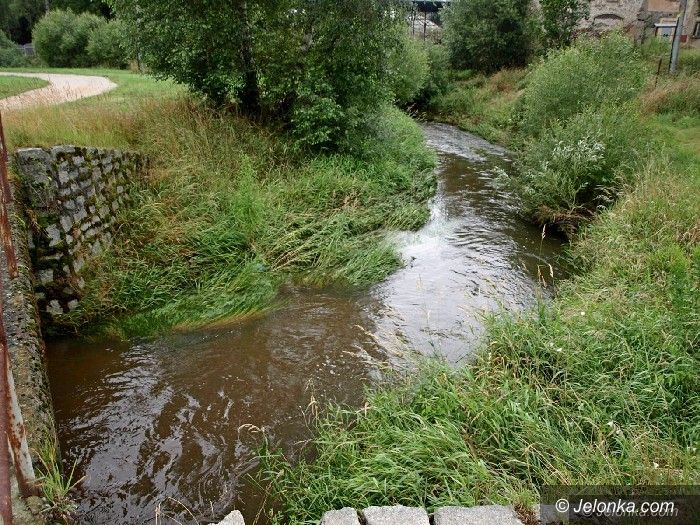 Region: Woda w rzekach opada (aktualizacja)