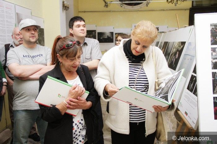 Jelenia Góra: BZ WBK Press Foto w Galerii SKENE