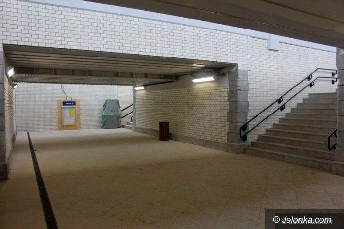 Jelenia Góra: Dworzec kolejowy podoba się podróżnym