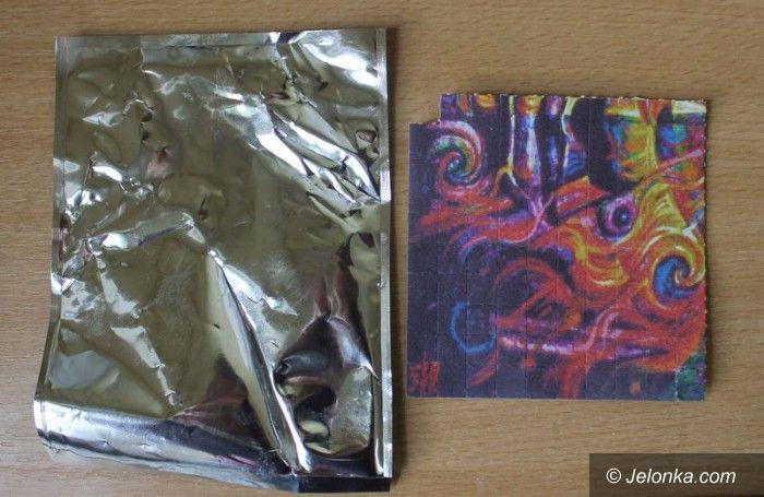 """Jelenia Góra: Kupił LSD w Holandii przez internet i """"wpadł"""""""