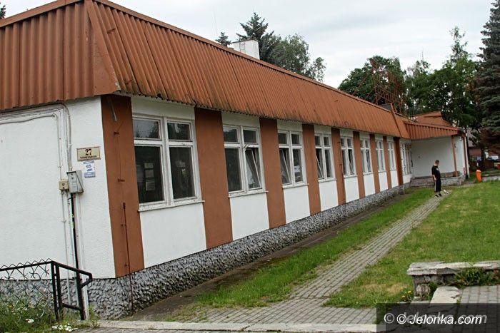 Jelenia Góra: Przedszkole w budynku byłego PZU
