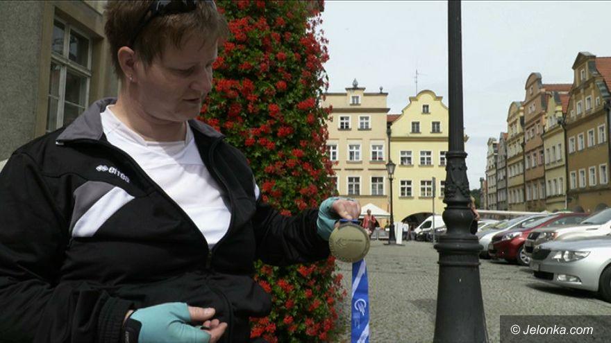 Jelenia Góra: Jeleniogórzanka wystartuje na Paraolimpiadzie