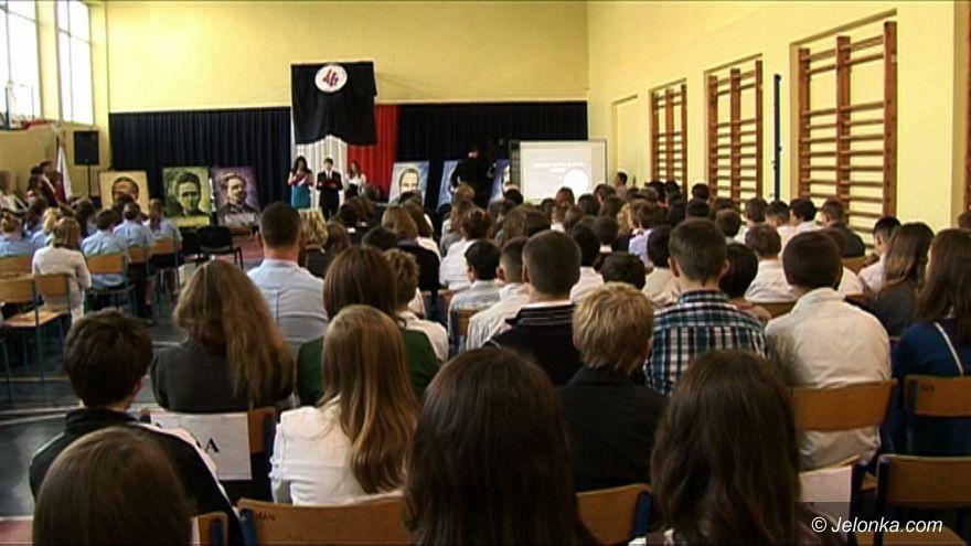 Jelenia Góra: Rekrutacja 2016