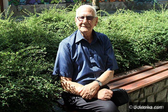 Jelenia Góra: Józef Sarzyński wraca do rady z… refleksją
