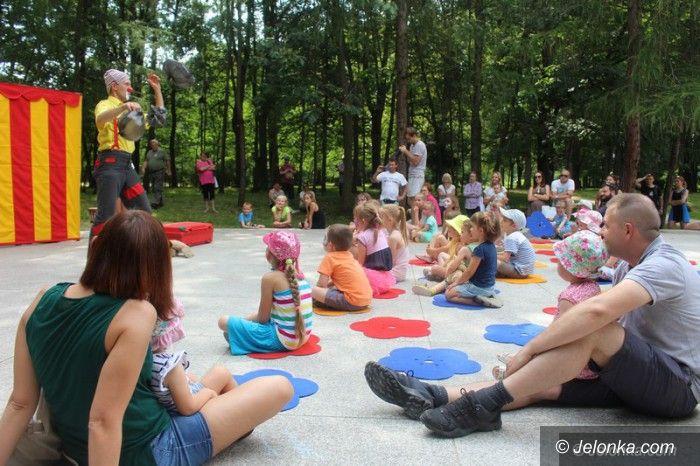 Jelenia Góra: Bajkowa sobota z klaunem