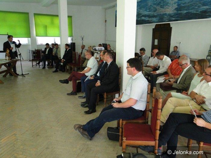 Region: Seminarium o energetyce lokalnej