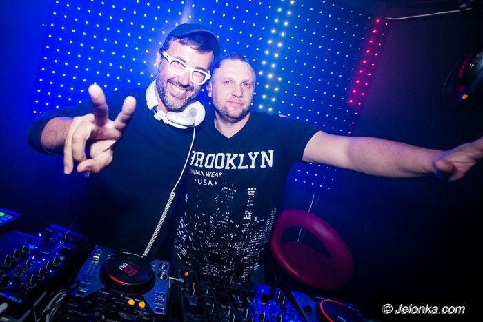 Jelenia Góra: DJ Adamus serwował hity w Klubie Kwadrat