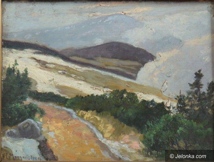 Jelenia Góra: Nowe pejzaże w Muzeum Karkonoskim